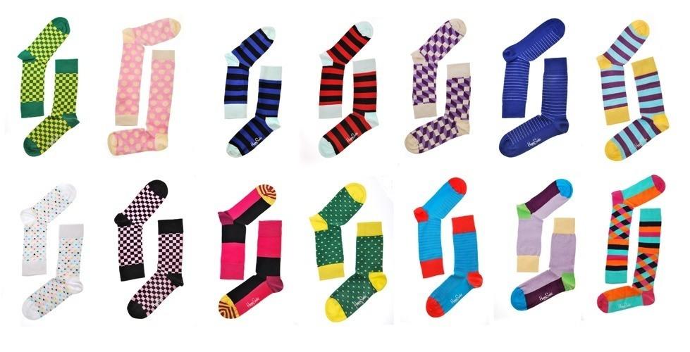 Happy Socks Promo Code