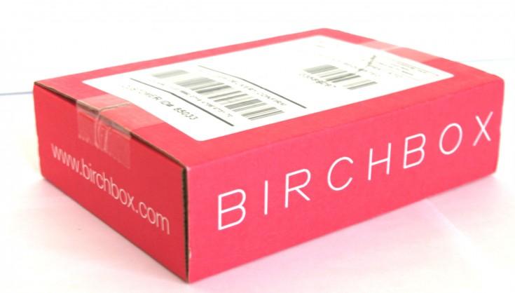 BirchBox Voucher Code