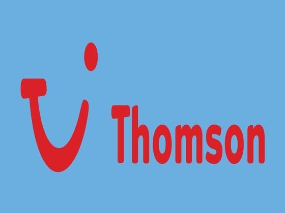 Thomson Discount Code
