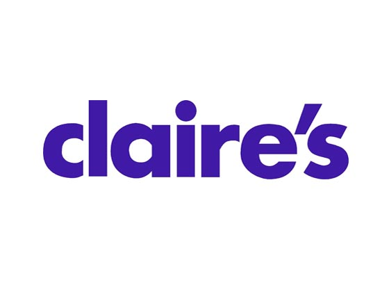 Claire's Discount Code