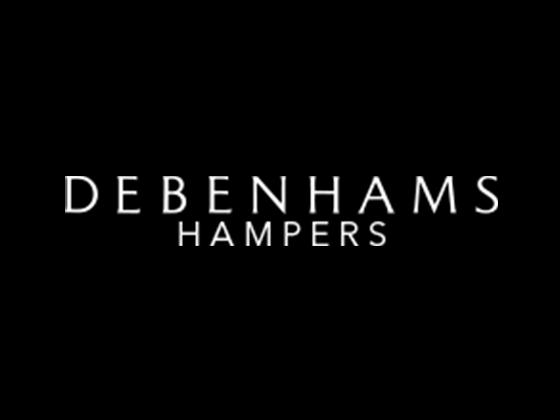 Debenhams Hampers Promo Code
