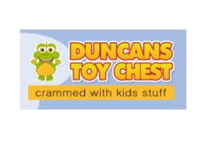 Duncans Toy Chest Promo Code