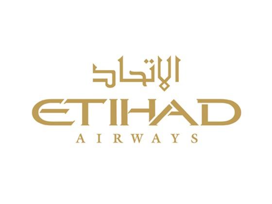 Etihad Airways Promo Code