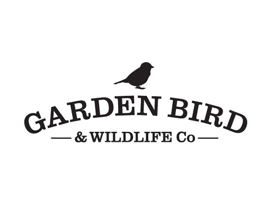 Garden Bird Discount Code