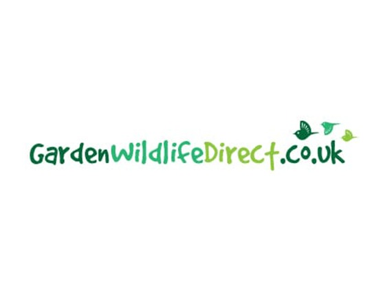 Garden Wildlife Discount Code