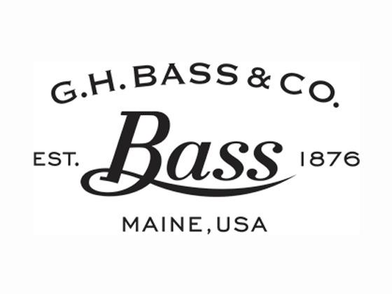 G.H. Bass Discount Code