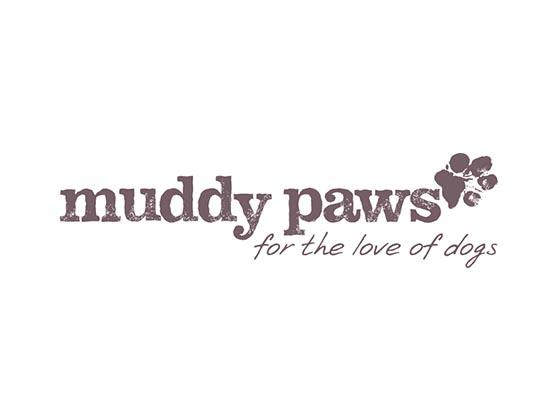 Muddy Paws Voucher Code