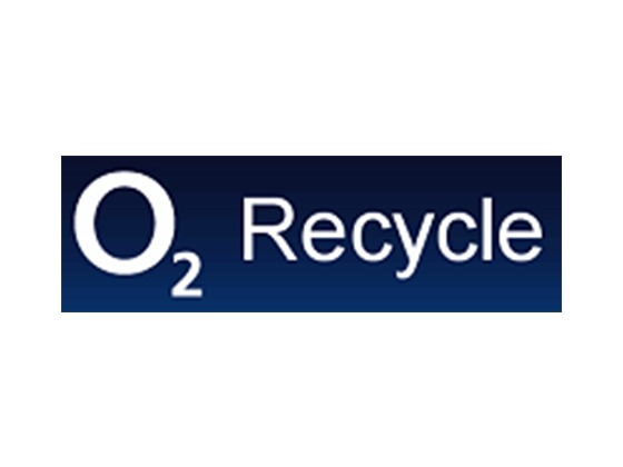 O2 Recycle Voucher Code