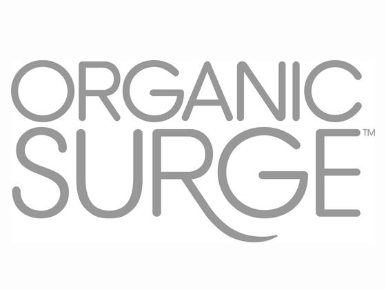 Organic Surge Discount Code