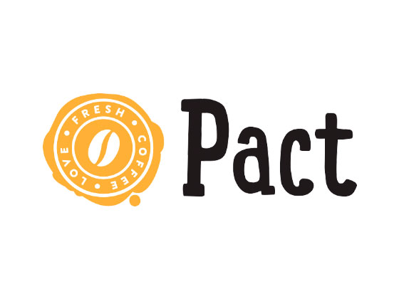 Pact Coffee Voucher Code