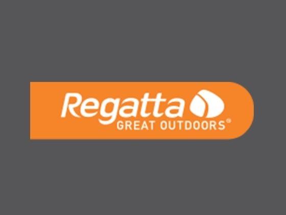 Regatta Outlet Discount Code