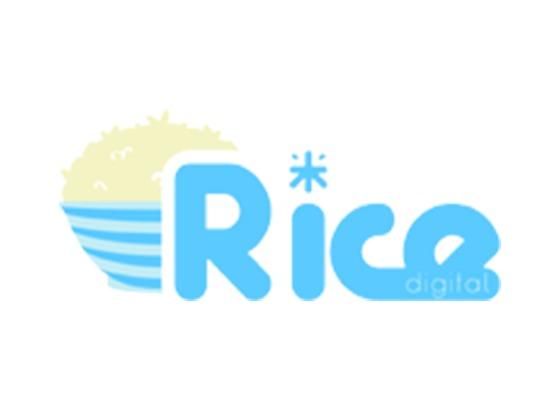 Rice Digital Promo Code