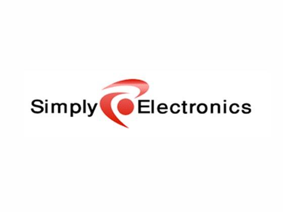 Simply Electronics Promo Code
