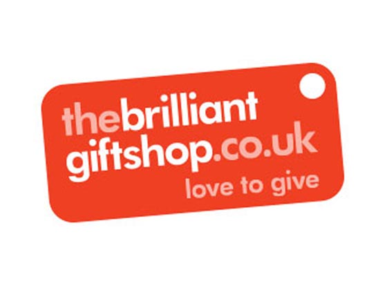 The Brilliant Gift Shop Promo Code
