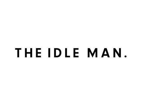 The Idle Man Discount Code