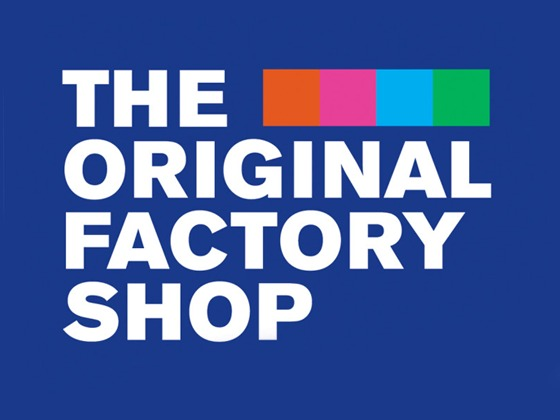 The Original Factory Shop Promo Code