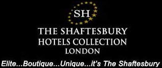 The Shaftesbury Promo Code