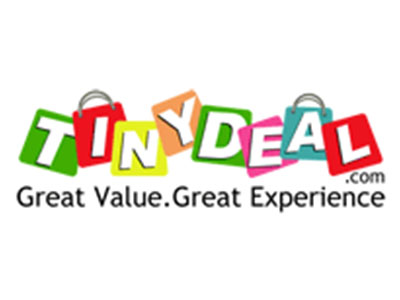 Tiny Deal Voucher Code
