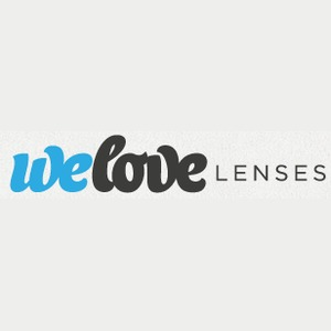 We Love Lenses Discount Code