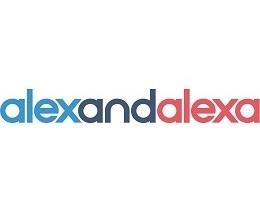 Alex and Alexa Discount Code
