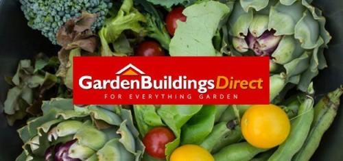 Garden Building Direct Discount code
