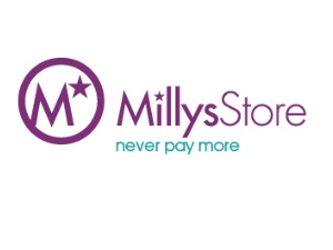 Milly's Kitchen Store Promo Code