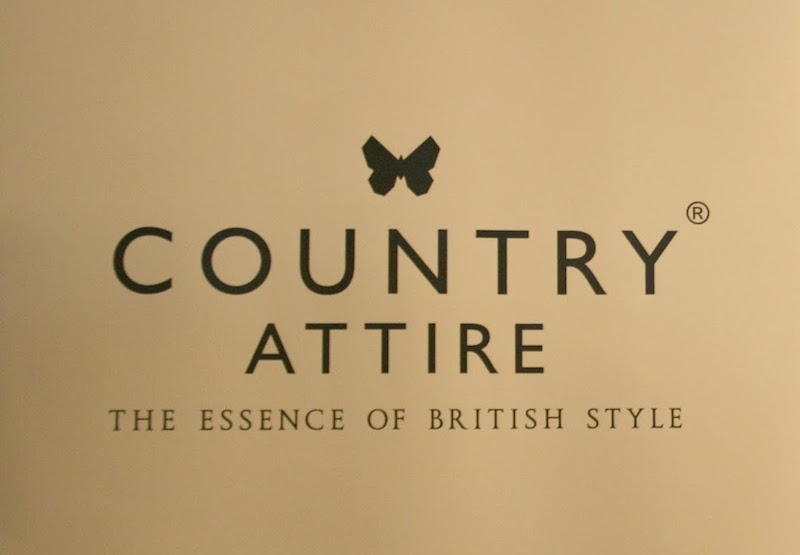 Country Attire Discount Code