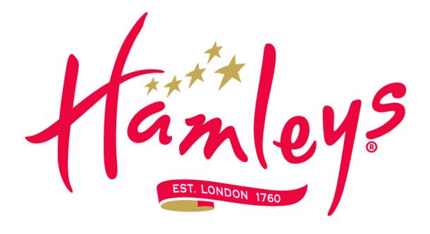 Hamleys Discount Code