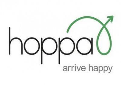Hoppa Discount Code