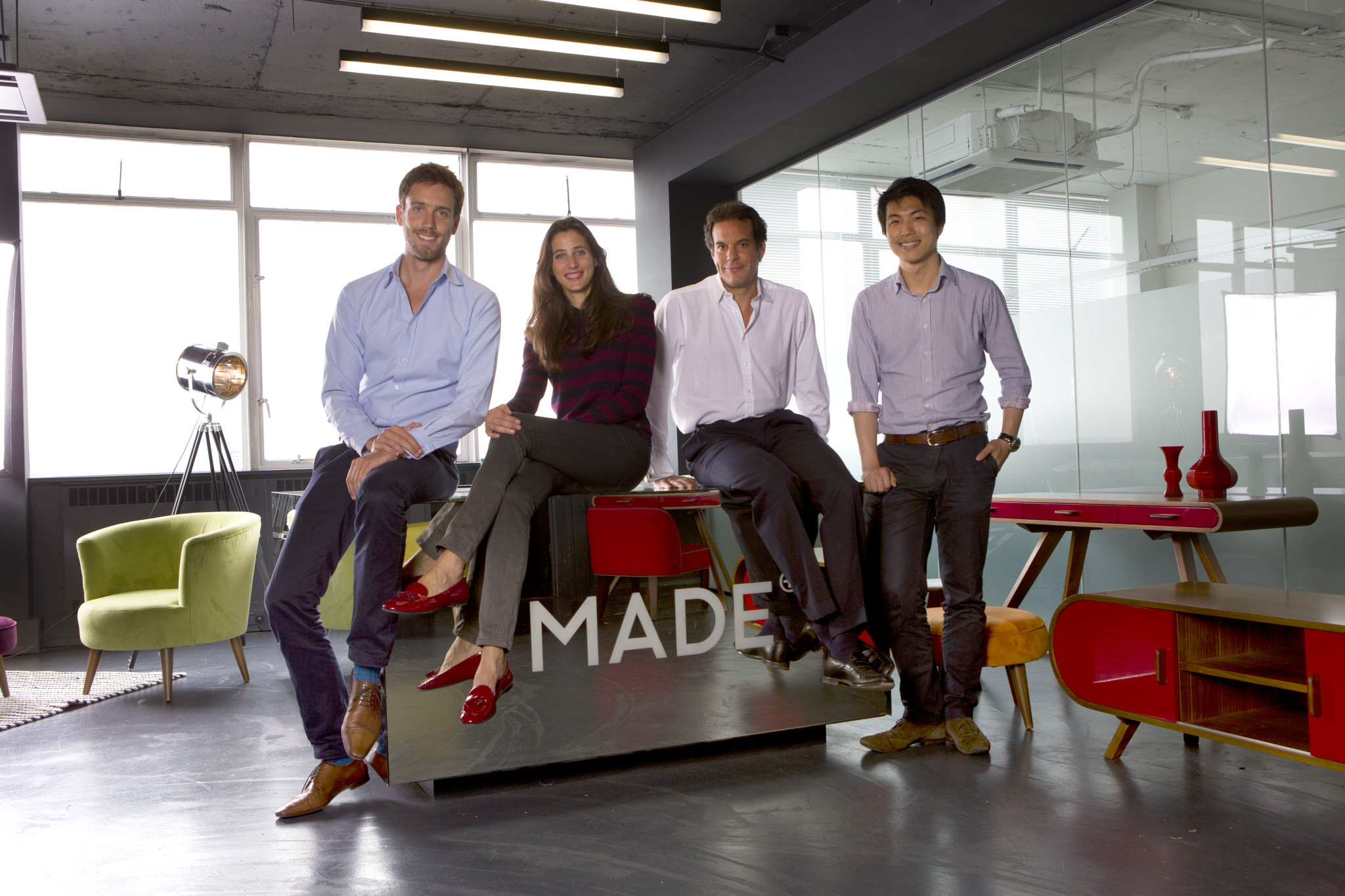 MADE.COM Voucher Code