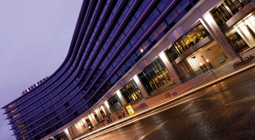 Macdonald hotel voucher code