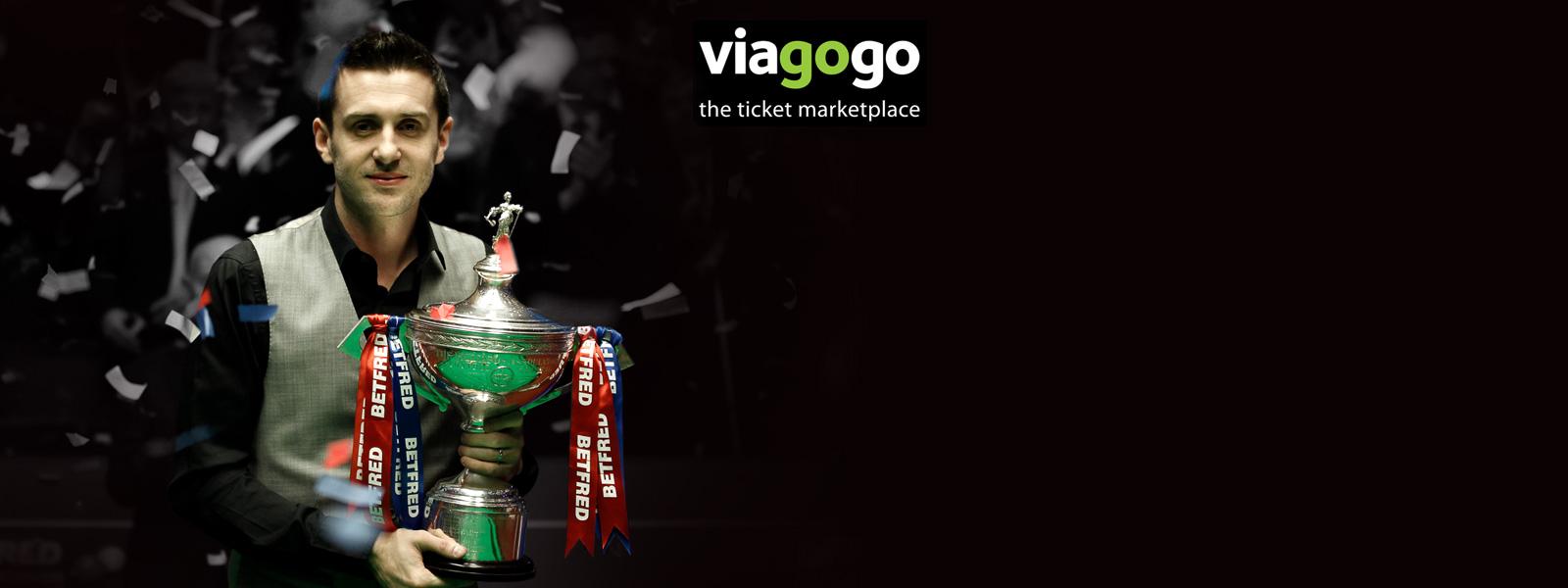 Viagogo Promo Code