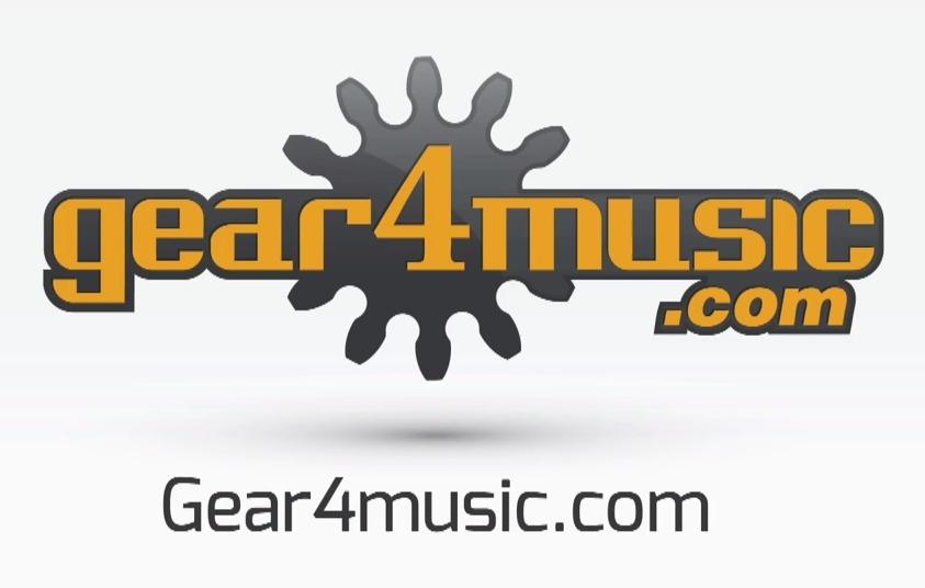 gear4music promo code