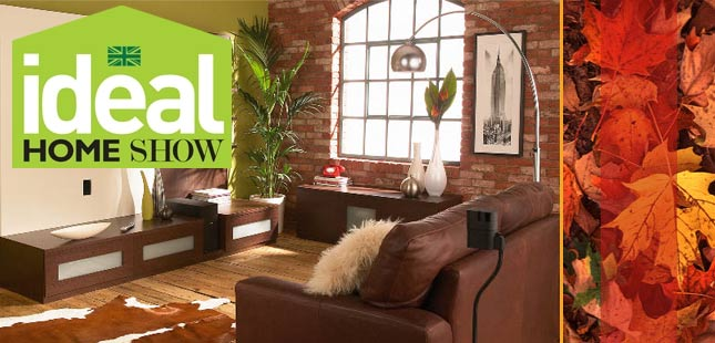 Ideal Home Show Promo Code