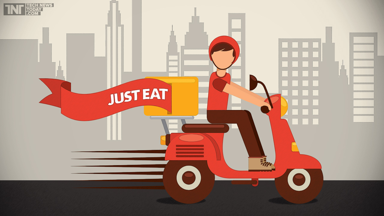 just eat voucher code