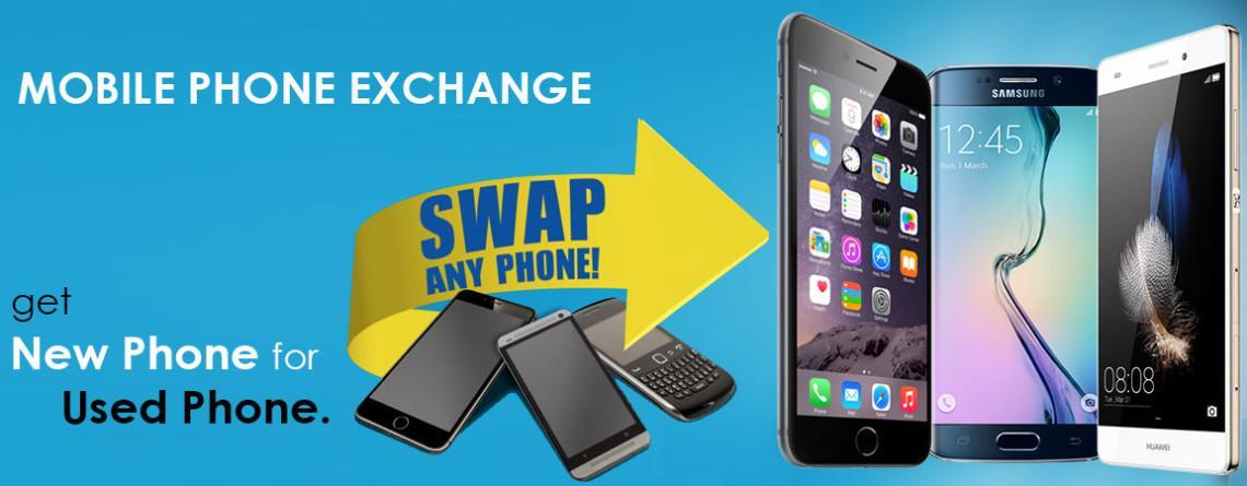 Mobile Phone Xchange Discount Code