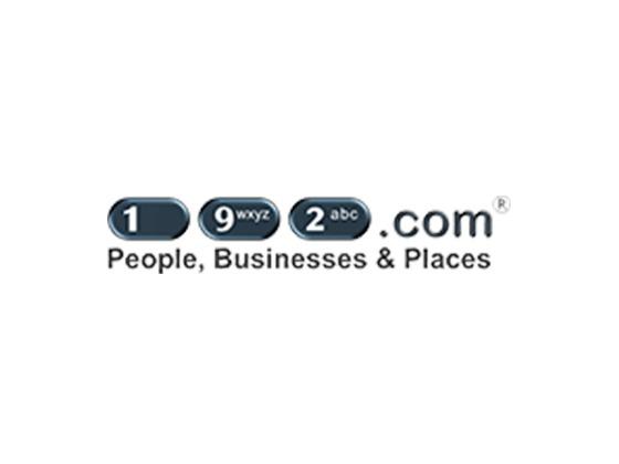 192.com Promo Code