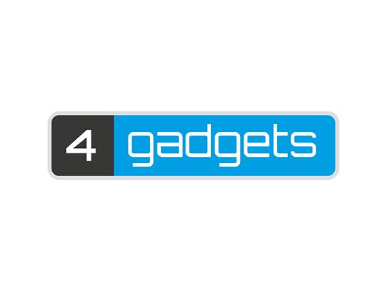 4Gadgets Discount Code