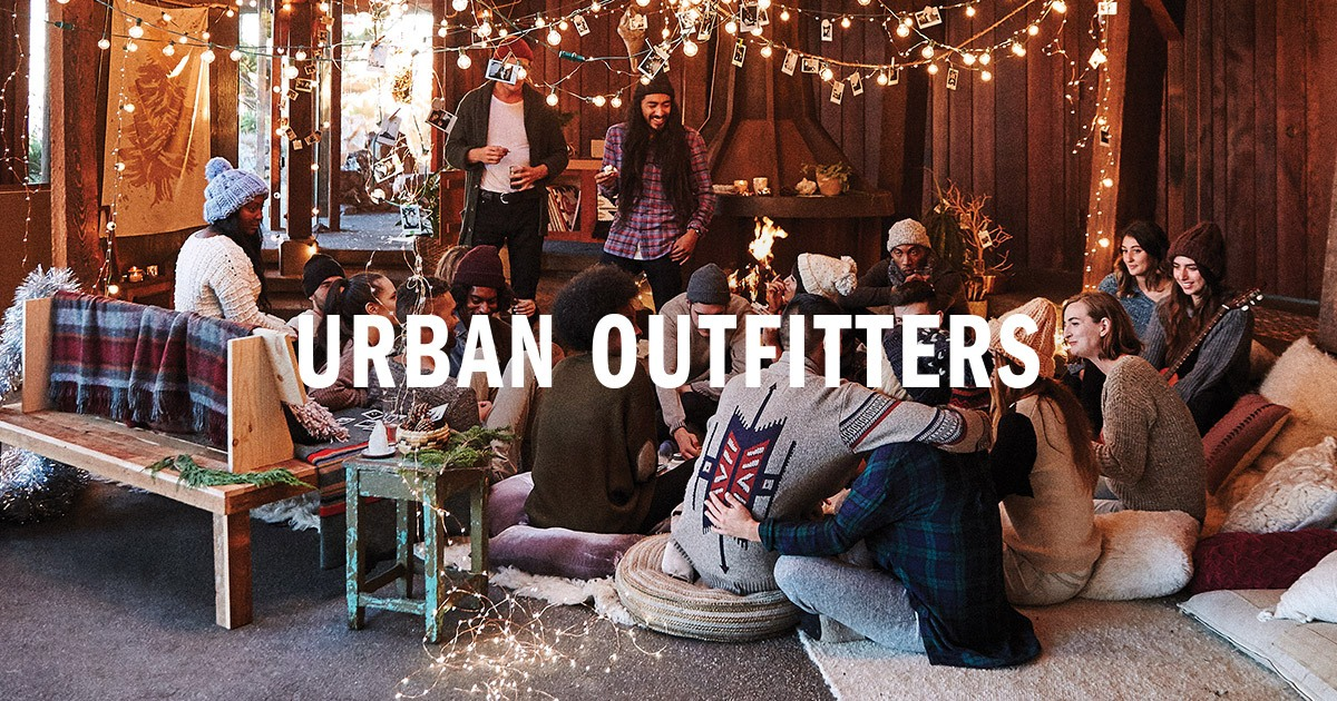 Urban Outfitters Discount Code