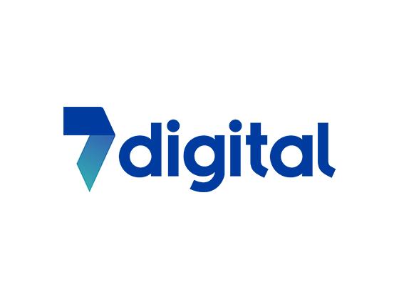 7digital Voucher Code