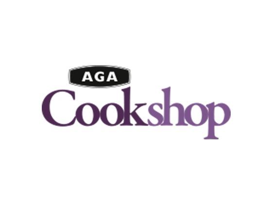 AGA Cookshop Voucher Code