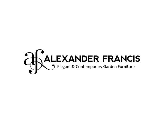 Alexander Francis Voucher Code