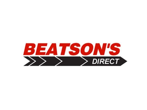 BEATSONS Voucher Code
