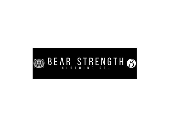 Bear Strength Clothing Voucher Code