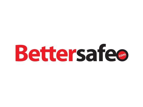 Bettersafe Promo Code