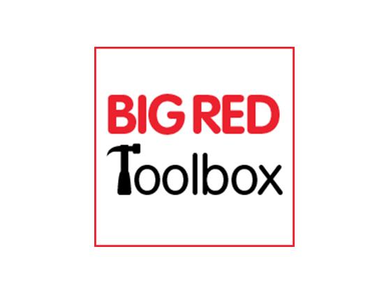 Big Red Toolbox Voucher Code