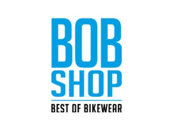 Bob Shop Promo Code