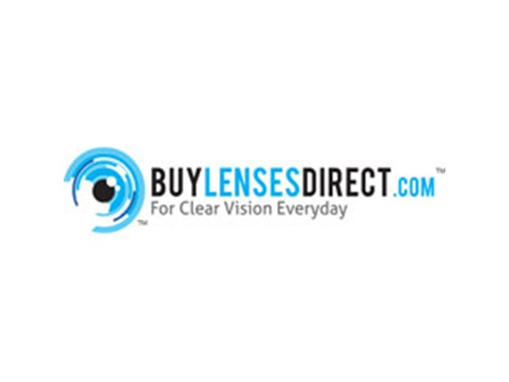 Buy Lenses Direct Voucher Code