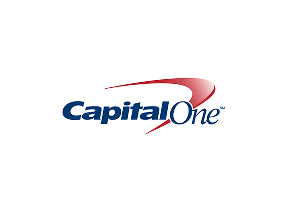 Capital One Voucher Code