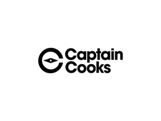 Captain Cooks Discount Code